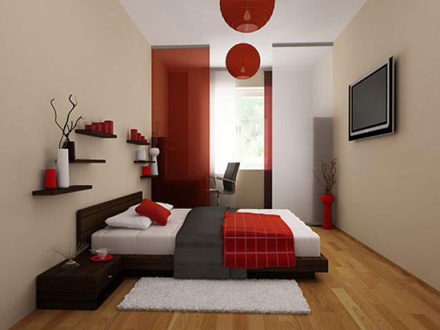 Спальня 12 кв.м дизайн своими руками фото